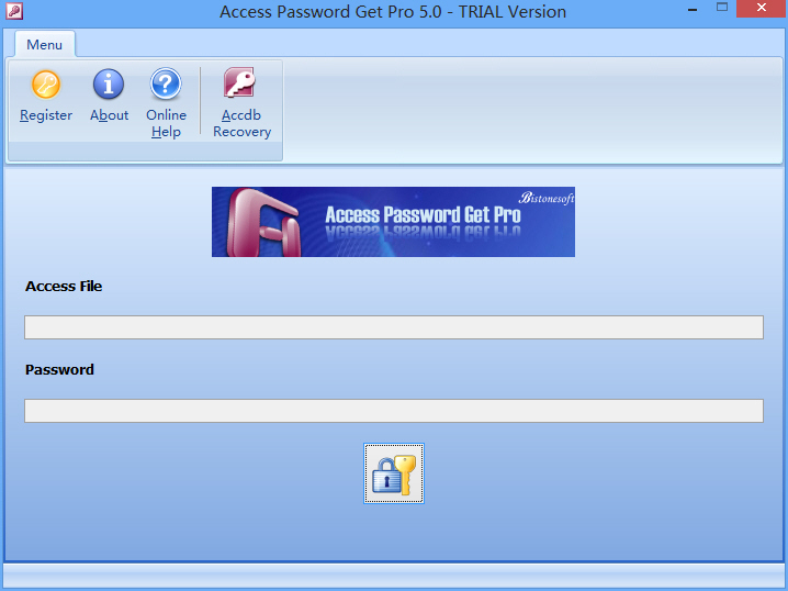 APG can easily use to recover the password for all version of MSAccess DB files